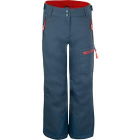 TROLLKIDS Hallingdal Pantalon Enfant, bleu